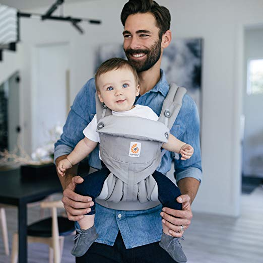 Top 3 baby carriers