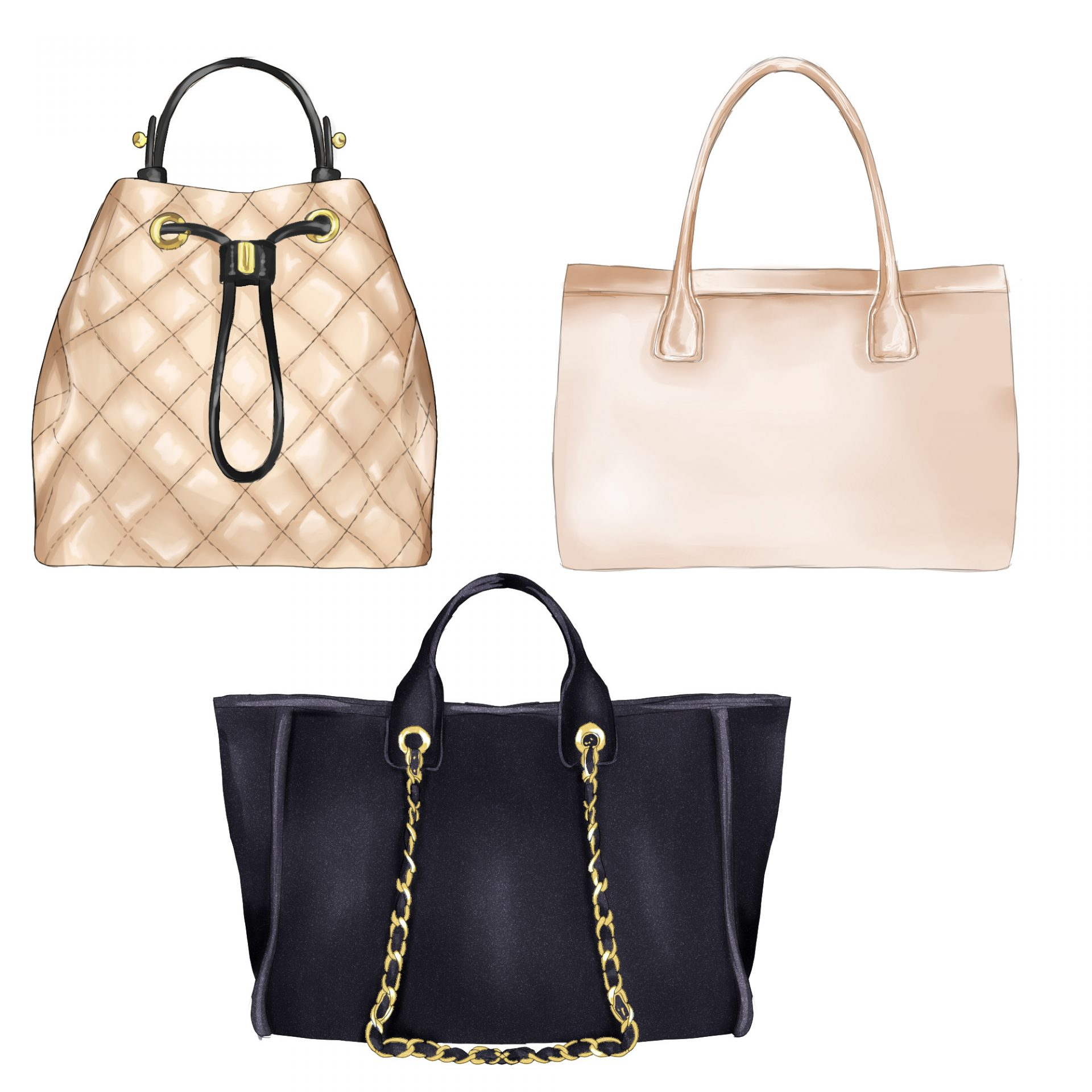 Top 5 designer diaper bags