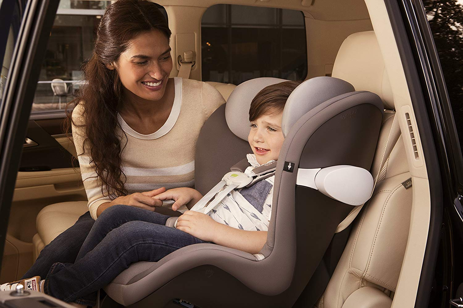 The best car seat of 2019 that won multiple awards