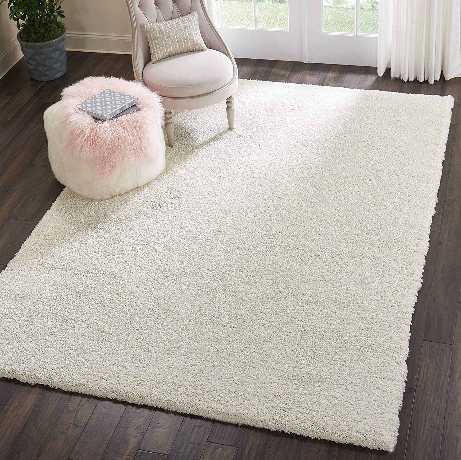The softest carpets for your nursery